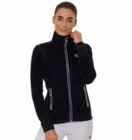 Polar Sporty fleece SPOOKS navy L