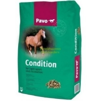 Pavo Condition - 20 kg