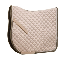 DRESSAGE  czaprak chrome pad SANDPEARL CRYSTAL ...