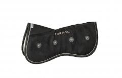 Magnetic saddle pad - HIT