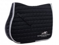 jumping pad  Schockemöhle Dynamite Style black