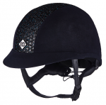 R.56 Kask Charles Owen Ayr8® Plus Sparkly Navy