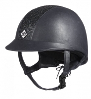 R. 58 Kask Charles Owen Ayr8® Plus Leather Look ...