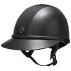 Kask Charles Owen SP8 Leather Look