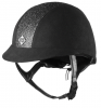 R.55 Kask Charles Owen Ayr8® Plus Sparkly Black