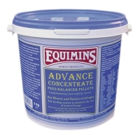 EQUIMINS Advance Complete Pellets - ...
