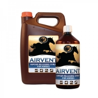 Foran AirVent Syrup 1L