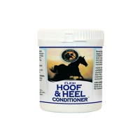 Foran Flexi Hoof & Heel Conditioner Cream 1kg