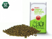 RED MILLS Simple Natural CUBES 20 kg