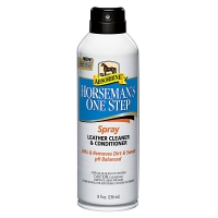 Absorbine Horseman's One Step® Spray Spray do ...