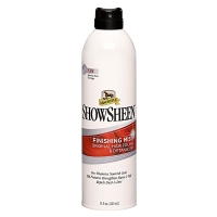 Absorbine ShowSheen® Finishing Mist ...