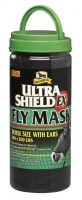 Absorbine UltraShield® Fly Masks- maska na muchy