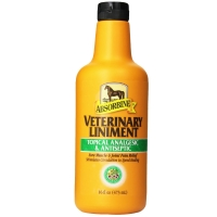 Absorbine® Veterinary Liniment, 475 ml wcierka ...