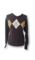 Sweter Cavallo brown
