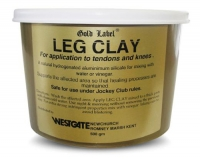 Leg Clay Gold Label - glinka 500g