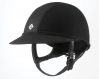 R.55 Black Kask Charles Owen SP8 plus