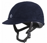 R.60 Midnight Blue Kask Charles Owen Wellington Professional