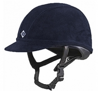 R.55 Midnight Blue Kask Charles Owen Wellington ...