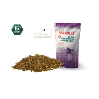 RED MILLS Hi-Oil Racehorse Cooked Mix 20 kg