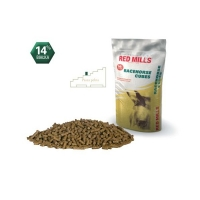 RED MILLS Racehorse Cubes 25 kg
