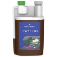 Breathe Free with QLC 1l. - suplement płynny
