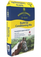 Build Up Conditioning Mix 20kg - pasza