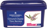 Chaste Tree Berries 2kg - suplement