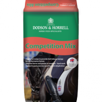 Competition Mix 20kg - pasza