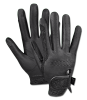 XS summer riding gloves Glitter black Waldhausen