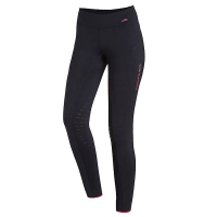 Bryczesy legginsy Summer Riding Tights Midnight ...