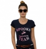 T-shirt Maril Spooks
