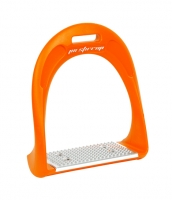 Jin Stirrup EVOL orange